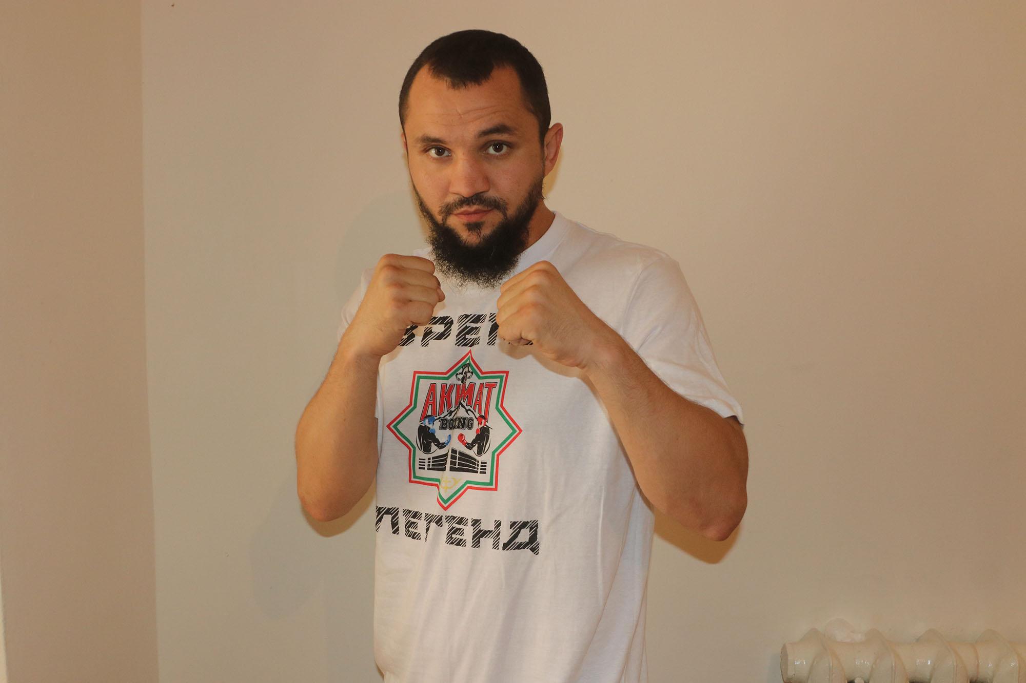 Рамзан Байсаров